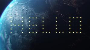Startrocket Weltraum-Werbung©Startrocket