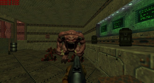 Doom: Die besten Mods © id Software / Nevander
