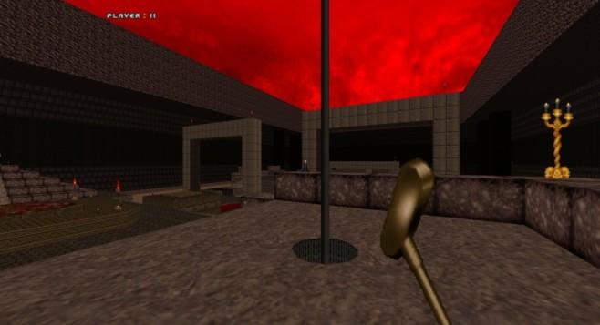 Doom: Die besten Mods©id Software / TerminusEst13