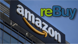Amazon und reBuy © Amazon / reBuy