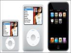 Volle Lautstärke auch bei den neuen iPods? Pustekuchen - bislang funktionert das leider nicht.