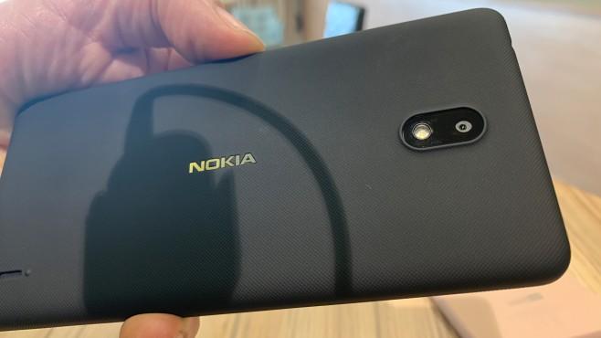 Nokia 1 Plus©COMPUTER BILD