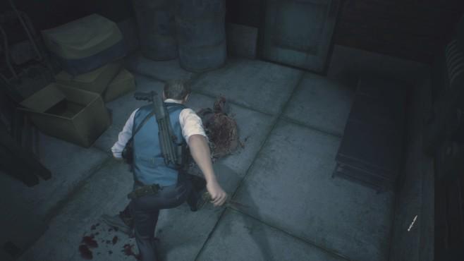 Resident Evil 2 Remake: Tipps für Überlebenskünstler©Capcom