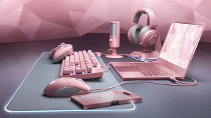 Razer Quartz Collection © Razer