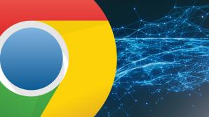 Chrome Update©Google, ©istock/gremlin