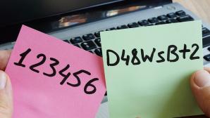 Aendere dein Passwort Tag©istock/designer491