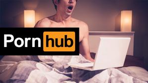 PornHub-Abmahnung©Pornhub.com, iStock.com/lolostock