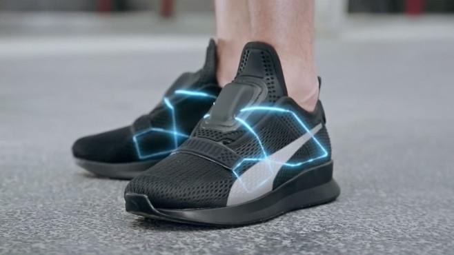 """Bringt Nike die selbstschnürenden Schuhe aus """"Zurück in die"""