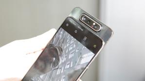 Samsung Galaxy A80©COMPUTER BILD