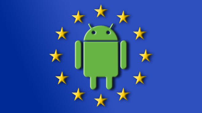 EU: Android©Google / COMPUTER BILD