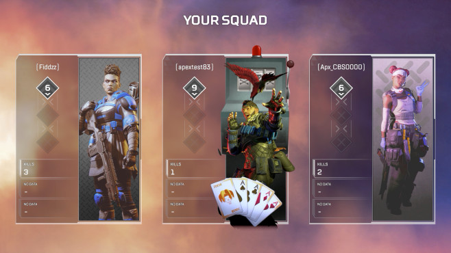 Apex Legends © EA