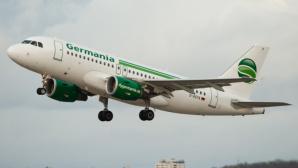 Germania-Flugzeug©dpa-Bildfumk
