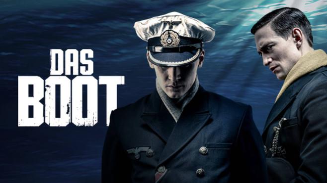 Das Boot: ZDF bringt Sky-Serie ins Free-TV - AUDIO VIDEO