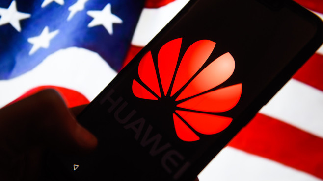 Huawei©SOPA Images/gettyimages