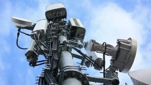 5G-Mobilfunknetz©Telefónica