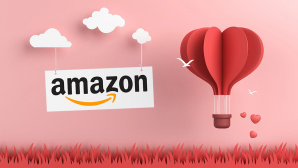 Valentins-Angebote bei Amazon © istock/sihuo0860371, Amazon
