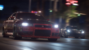 Need for Speed©EA