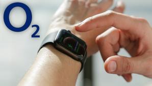 Apple Watch©Apple, Telefónica Deutschland