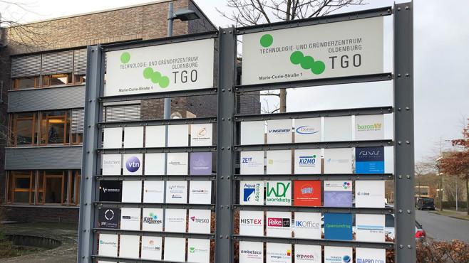 Technologie- und Gründerzentrum Oldenburg©Paol Hergert
