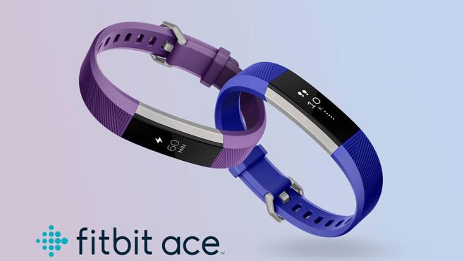 Fitbit Ace©Fitbit