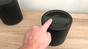 Yamaha Musiccast 20 Streaming-Lautsprecher©COMPUTER BILD