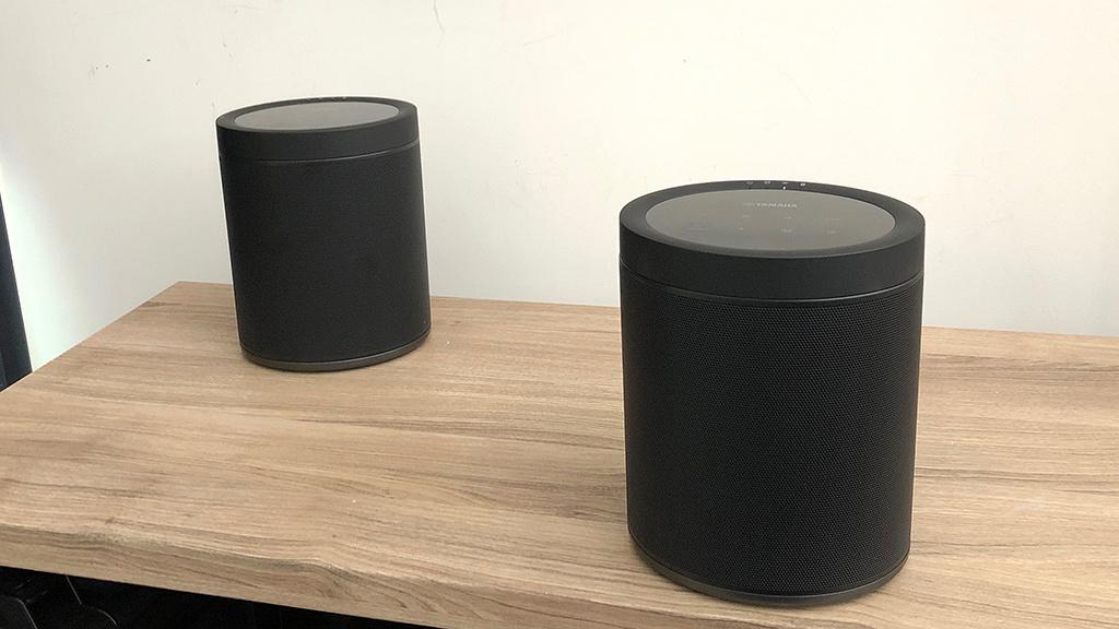 yamaha musiccast 20 im test computer bild. Black Bedroom Furniture Sets. Home Design Ideas