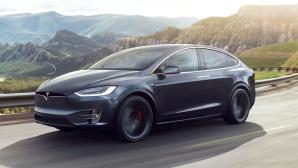 Tesla X©Tesla