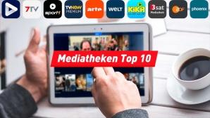 ©Pixabay, ARD, ZDF, RTL Group, ProSiebenSat.1 Media, ORF, SRG, Sport 1 GmbH, Axel Springer SE