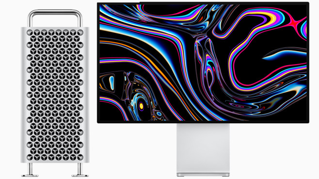 Apple Mac Pro Pro Display XDR © Apple