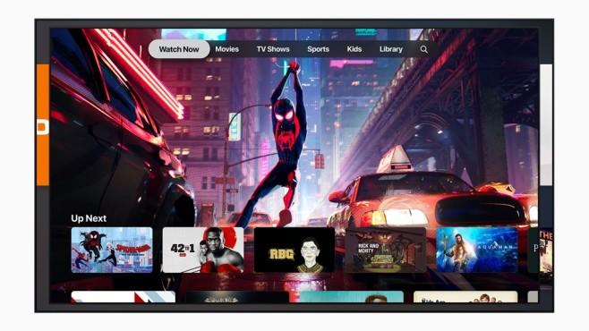 Apple TV Plus©Apple