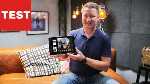 Apple iPad 10.2 (2019) im Test©COMPUTER BILD