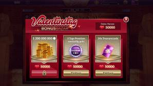 Valentinstag im Online-Casino©Whow Games GmbH