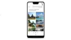 Handy mit Google Assistant©Google