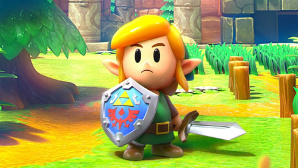 The Legend of Zelda – Link's Awakenig © Nintendo