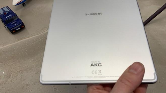 Samsung Galaxy Tab S5e©COMPUTER BILD