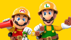 Super Mario Maker 2 © Nintendo