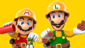 Super Mario Maker 2©Nintendo