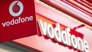 Vodafone verschenkt Datenvolumen©JUSTIN TALLIS/gettyimages