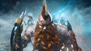 Warhammer Chaosbane©Bigben