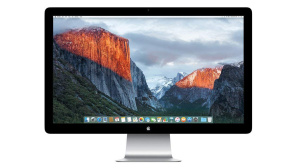 Apple Thunderbolt Display © Apple