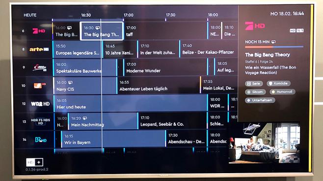 HD+ Operator App©COMPUTER BILD