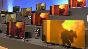 Alle Panasonic Fernseher 2019 im �berblick©COMPUTER BILD