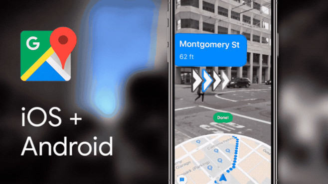 Google Maps zeigt künftig Radarfallen an - COMPUTER BILD on
