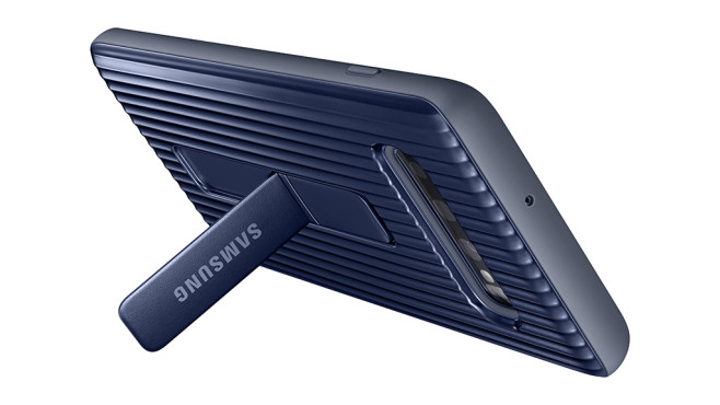 Protective Standing Cover © Samsung