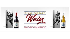 Final Fantasy Wein©Square Enix / Rindchens Weinkontor