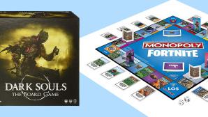 Dark Souls Brettspiel©Steamforge, Hasbro