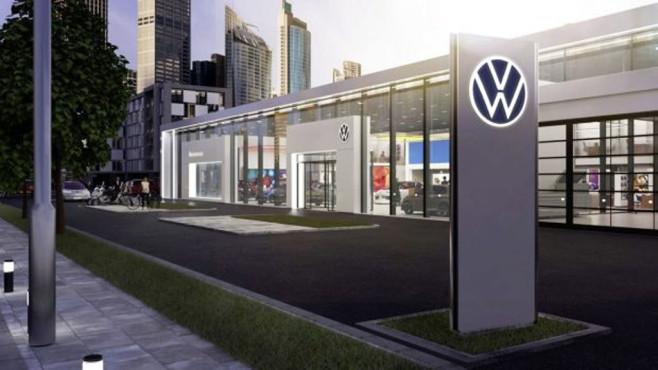 VW Logo©VW
