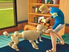 Die Sims 2 – die große Übersicht Streicheleinheiten lieben Ihre Haustiere.