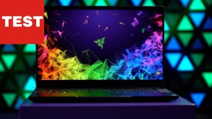 Razer Blade 15 Advanced: Gaming-Notebook im Test