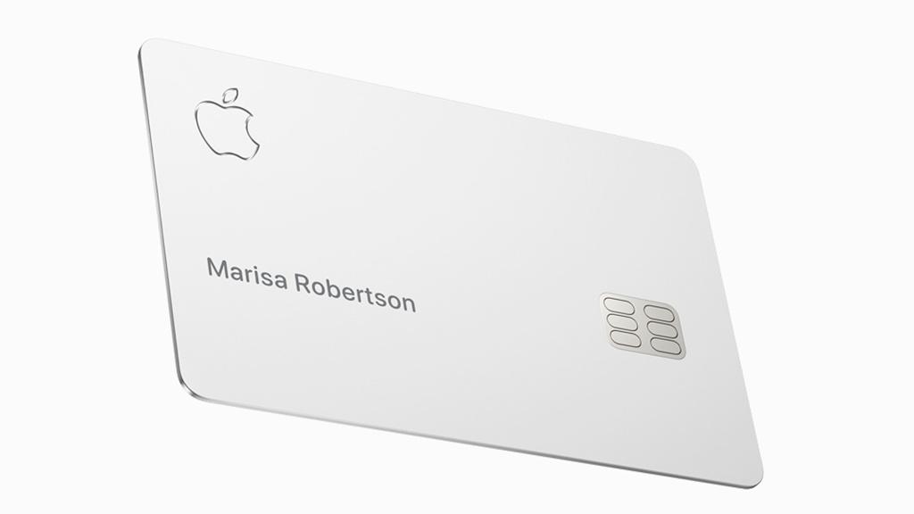 Apple Card: Das sind Apples Kreditkarten-Pläne - COMPUTER BILD
